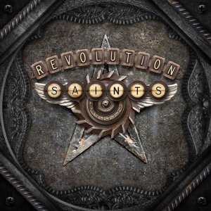 Revolution Saints (Ltd.Gatefold/Black Vinyl/1