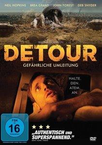 Detour-Gefaehrliche Umleitun