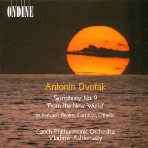 Sinfonie Nro.9/Three Overtures
