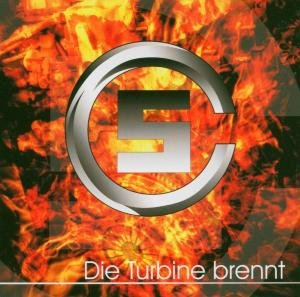 Die Turbine Brennt