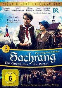 Sachrang-Eine Chronik aus den Bergen