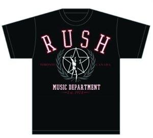 Dept T-Shirt (Size S)
