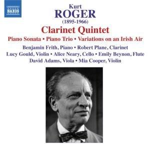 Klarinettenquintett/Klaviersonate/+
