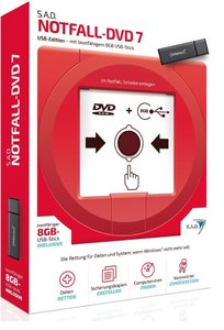 Notfall DVD 7 - USB-Edition