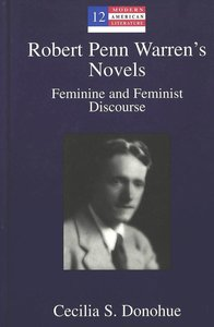 Robert Penn Warren's Novels