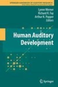 Human Auditory Development