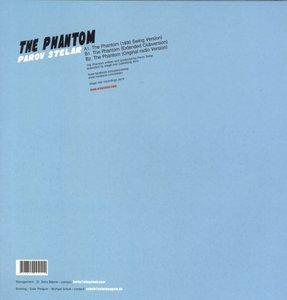 """The Phantom 12"""" E.P."""