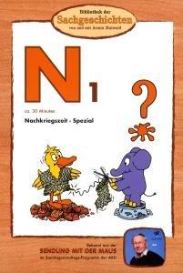 (N1)Nachkriegszeit (Spezial)