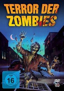 Terror der Zombies
