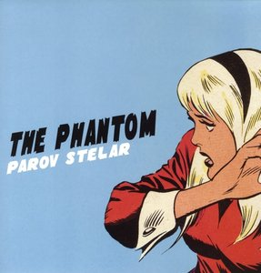 "The Phantom 12"" E.P."