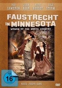 Faustrecht in Minnesota (Woman