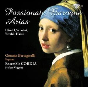 Passionate Baroque Arias