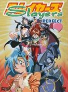 Slayers - Perfect - The Movie