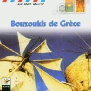 Bouzoukis Of Greece