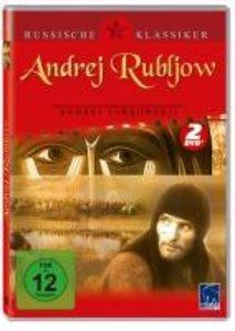 Russische Klassiker - Andrej Rubljow