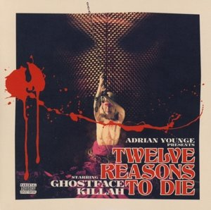 Adrian Younge Pres. 12 Reasons To Die I