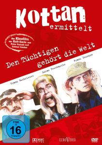 Kottan ermittelt (DVD)