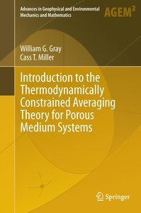 Introduction to the Thermodynamically Constrained Averaging Theo