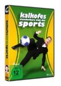 Wunderbare Welt Des Sports (LTD 2014 Auflage)