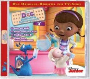 Disney - Doc McStuffins 04