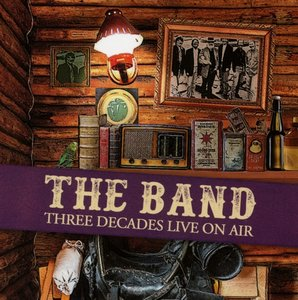 Three Decades Live On Air (3CD-Set)
