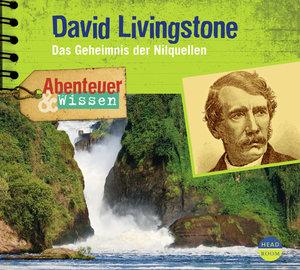 David Livingston.Das Geheimnis der Nilquellen