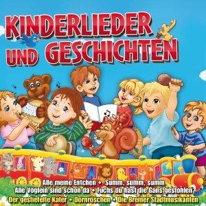 Kinderlieder und Geschichten