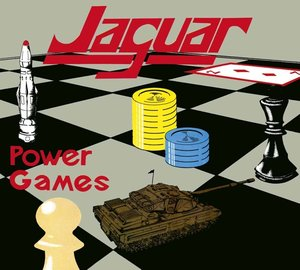 Power Games (Digipak)