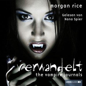 Verwandelt-The Vampire Journal