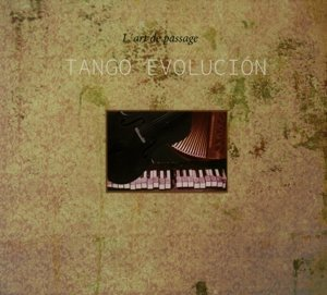 Tango Evolution