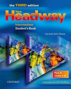 New Headway English Course. Intermediate Students Book Part A. N