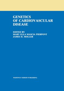 The Genetics of Cardiovascular Disease