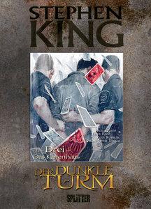 Stephen King - Der Dunkle Turm 13