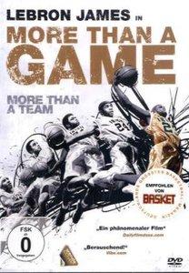 More Than A Game-More Than A Team