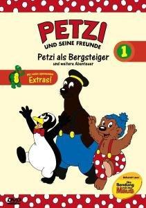 Petzi und seine Freunde 1