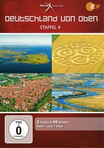 Terra X: Deutschland von oben 4