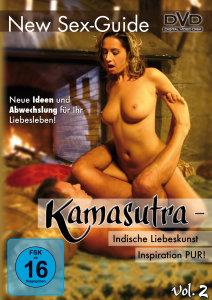 Kamasutra Vol.2-Indische Liebeskunst