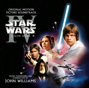 Star Wars Episode 4: A New Hope/OST