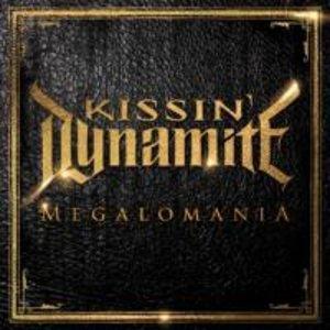 Megalomania (Ltd.Digipak)