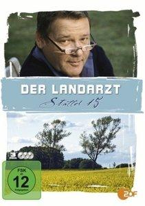 Der Landarzt Staffel 15
