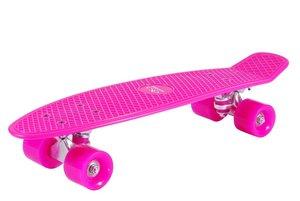 Hudora 12135 - Retro Skateboard