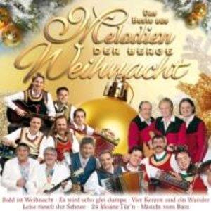 Melodien der Berge Weihnachten