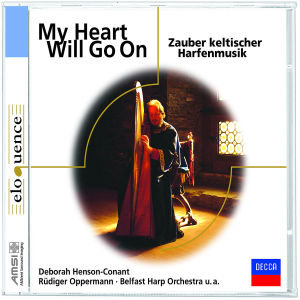 My Heart Will Go On-Zauber Keltischer Harfenmusik