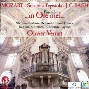Kirchensonaten und Orgelkonzert