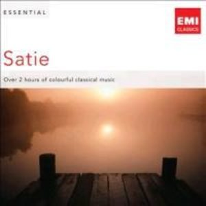 Essential Satie