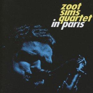 Zoot Sims Quartet In Paris 1961