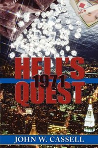 Hell's Quest: 1971