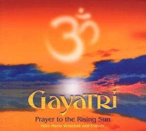Gayatri-Prayer to the Rising Sun