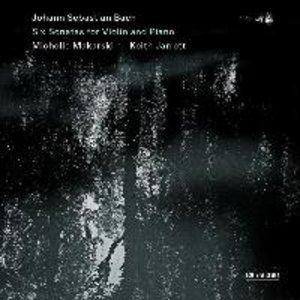 Six Sonatas For Violin And Piano