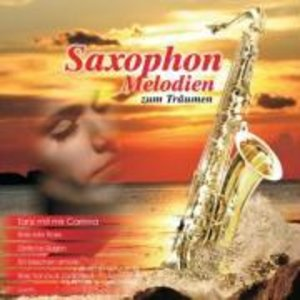 Saxophon-Melodien zum Träumen